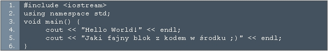 ViCMS kod